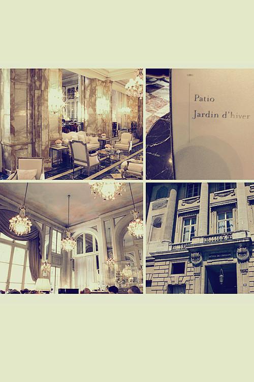 PARIS (231)