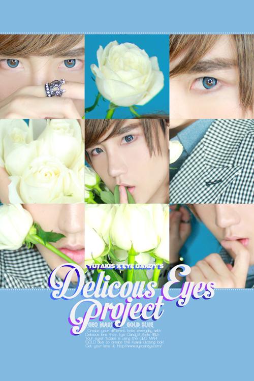 BLUE DIARY (2)