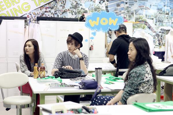 Fashion Design School In Singapore School Style