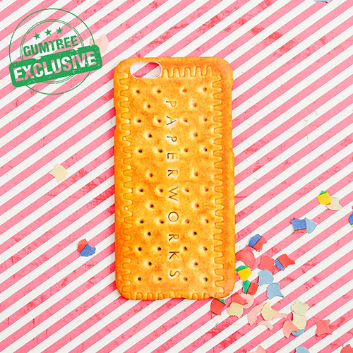1. Biscuit Phone Case ($13)