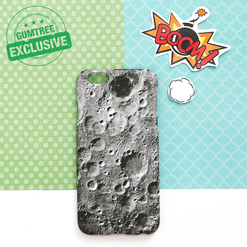 9. The Moon Phone Case ($14)